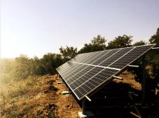 Альтернативные источники энергии: развитие в Украи