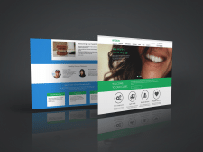 Biteon dental template