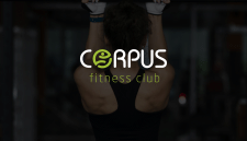 Corpus Fitness Club