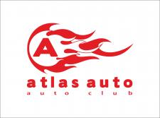 лого Atlas auto