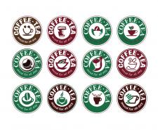 Логотипы для кафе