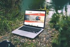 Интернет-магазин компании ECOWARM (ng0000103)