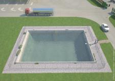 3Д модели объектов нефтегазовой отрасли