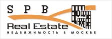 Логотип реелторской конторы.