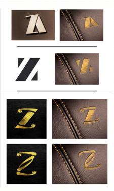 Логотип знак для линии брендовых сумок (конкурс)
