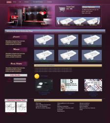 Seven santechnics - Internet-shop