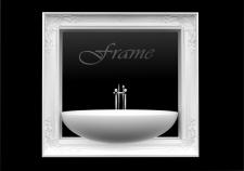 Ванна «Frame»