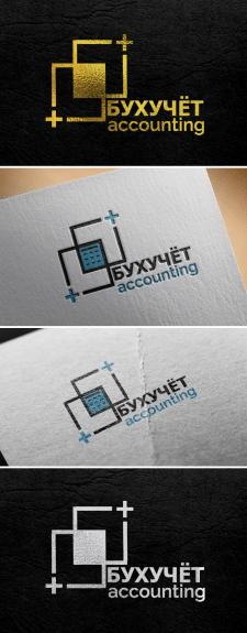 Логотип для компании по бухучету