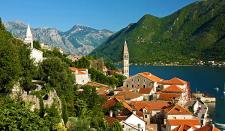 Тиват – уютный комфорт черногорской жемчужины