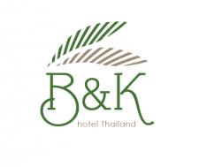 Логотип B&K