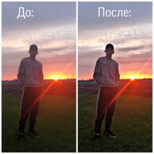 Фотошоп ,изменения качество на фото