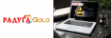 """Лого """"Радуга Gold"""""""
