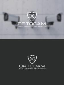 "Логотип ""Ortocam"""