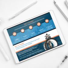 Дизайн веб-баннеров