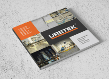Uretek Ground Engineering Marketing Kit Cover