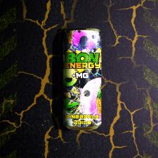 """Разработка дизайна энергетического напитка """"BON""""."""