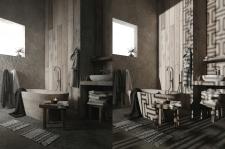 3D Моделирование и визуализация интерьера