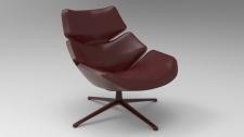 Модель Кресла креветки