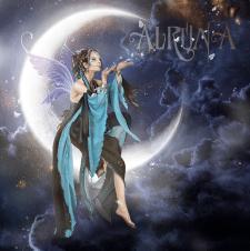 ALRUNA (обложка музыкального диска)