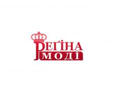 Логотип Регіна Моді