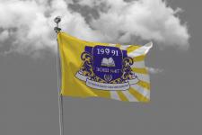 Флаг для 67 школы
