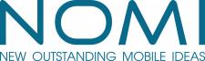Разработка логотипа, сайта, упаковок TM NOMI