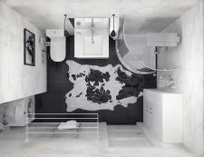 Квартира площадью 72,9 кв.м. под съем