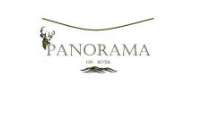 """Логотип для """"Панорама"""""""