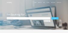 Сайт по рекрутингу разработчиков