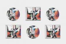 CD cover for Seddler Engineering