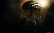 гриб-медуза-змее-бред....(фентезя на вольную тему)