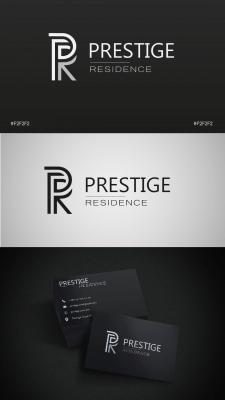 Логотип Prestige Residence