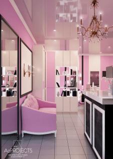 "Beauty-bar ""Tutty Beauty Club"" г.Киев"