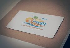 Логотип туристического агенства