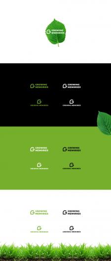 Growing Memories Logo