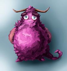 El Monstro