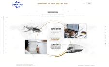 Дизайн ICO-проекта