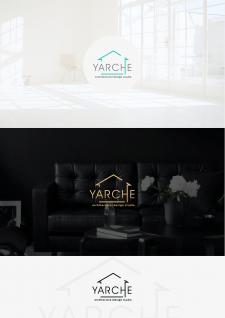 логотип для дизайнера интерьеров