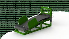 Оборудование - Разматыватель рулонов