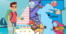 Интерактивная карта (дипломная работа)