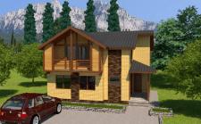 Фасады и экстерьер
