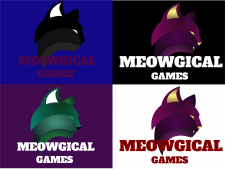 meowgical games