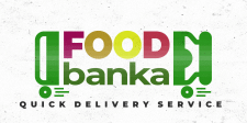 Сервис доставки еды