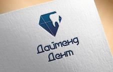 Дизайн логотипа стоматологии