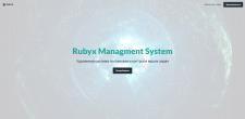 Rubyx CRM