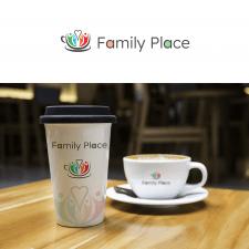 Логотип для сімейного кафе