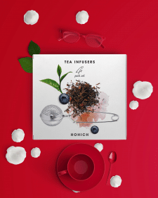 Tea Infusers
