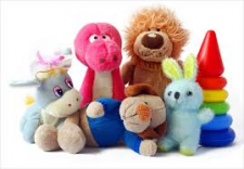 Описания товара интернет-магазина игрушек
