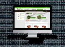 Интернет магазин Идея Сад