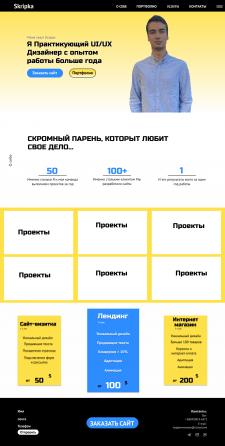 Skripka.portfolio
